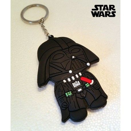 Star Wars Droid bb-8 llavero personaje película regalo juego cómic keychain