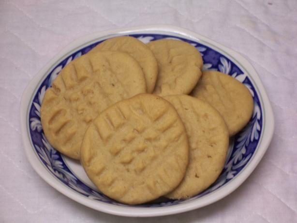 Betty Crocker Peanut Butter Cookies Recipe - Food.com - 375481
