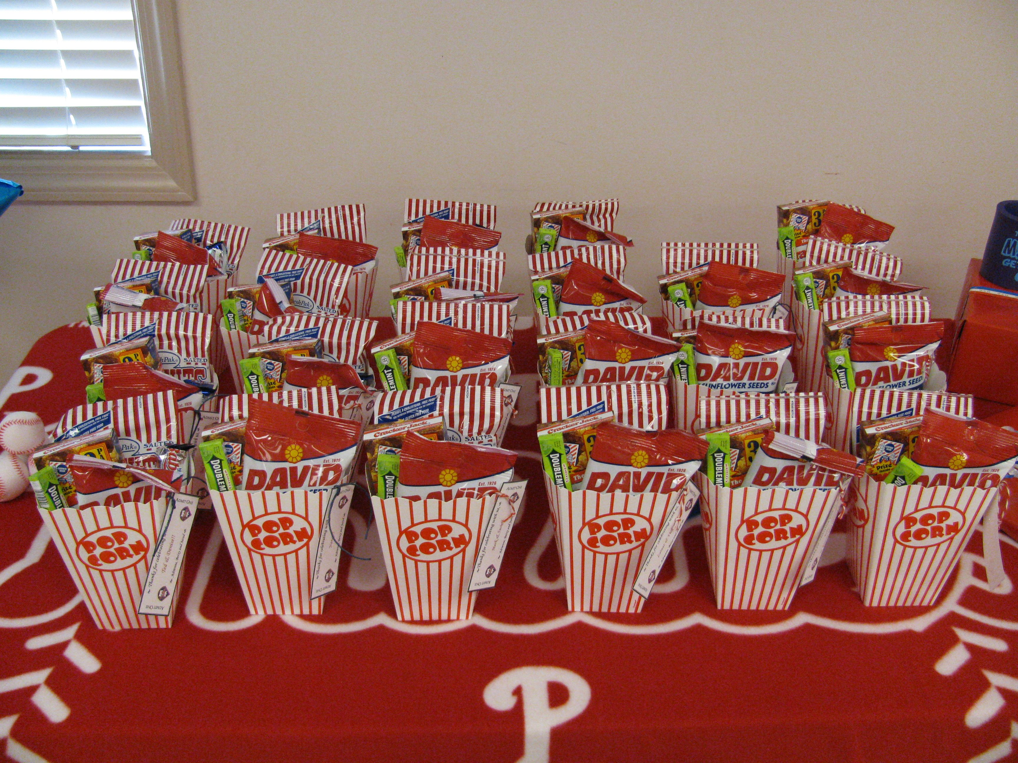 Best 25+ Sports party favors ideas on Pinterest | Sports party ...