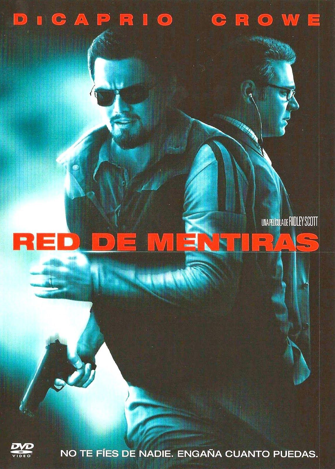 Cine Sinopsis Y Peliculas Para Descargar Red De Mentiras 2008