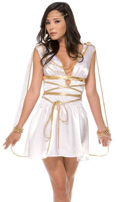 Greek Goddess Costume - Ceasaru0027s Delight by Forplay  sc 1 st  Pinterest & Greek Goddess Costume - Ceasaru0027s Delight by Forplay | Halloween :p ...