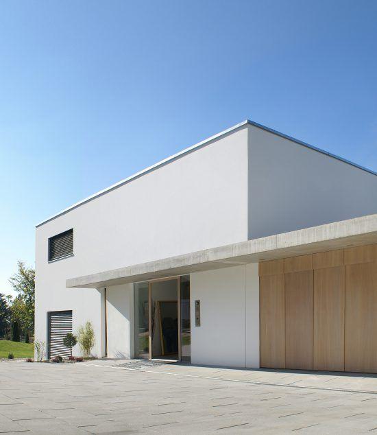 Haus RD be_planen Haus, Haus architektur und Haus