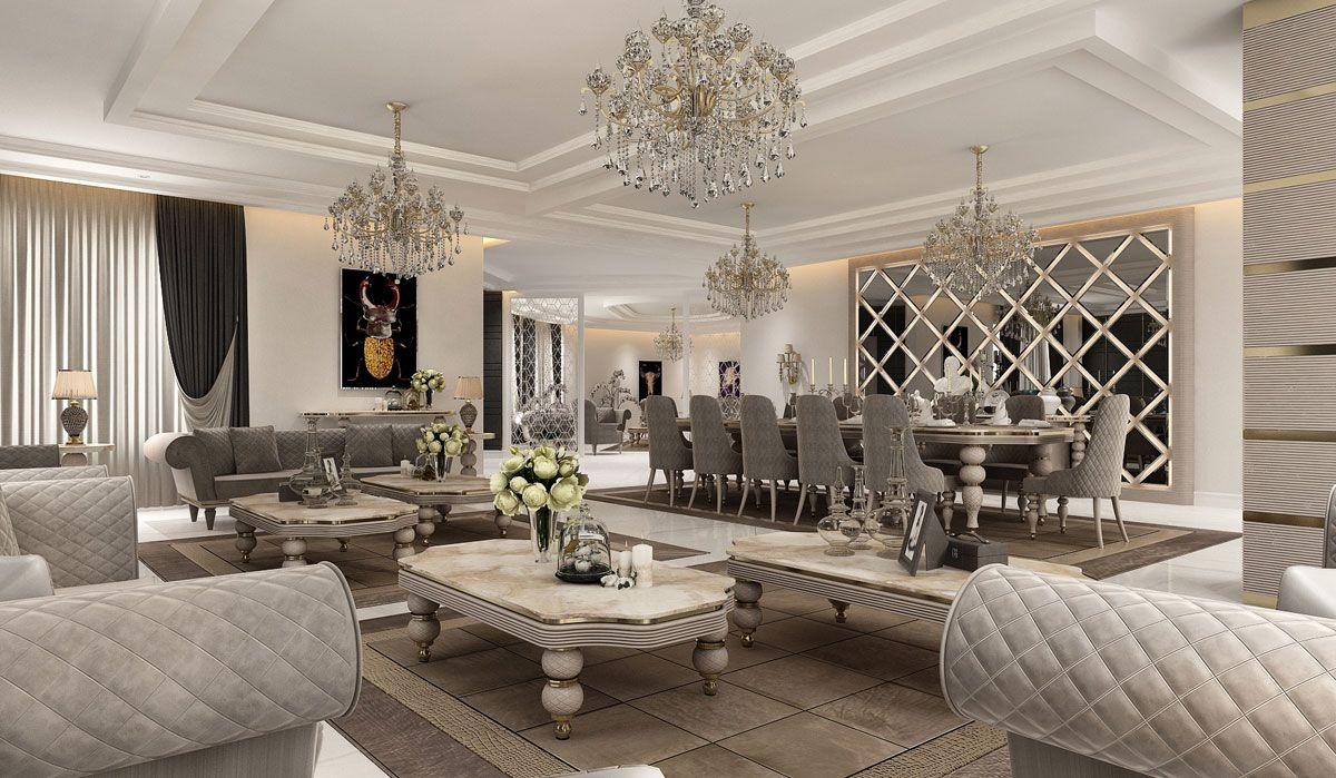 3d projeler zebrano mobilya sky 39 s the limit living for Mobilya design