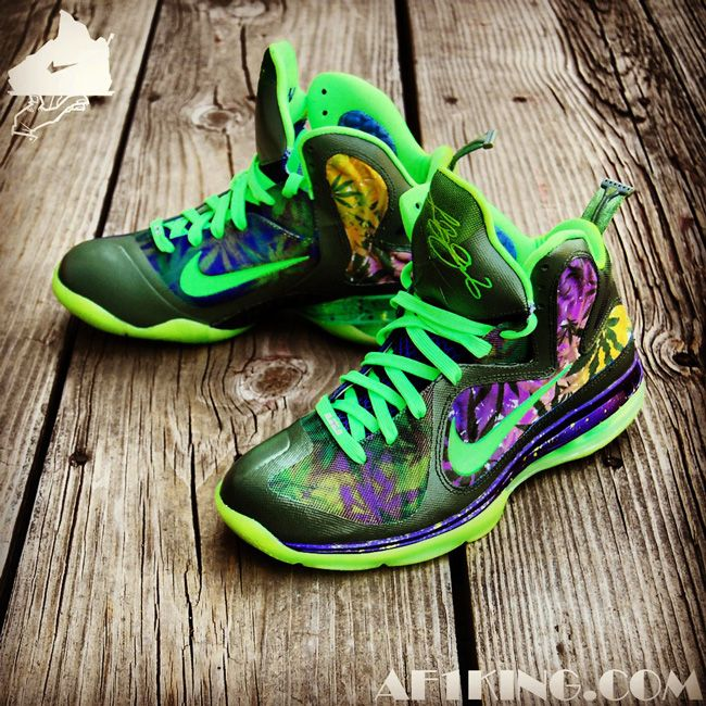 cheap sale official cheap price Nike LeBron 9