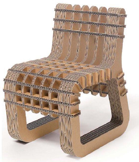 Cardboard Inspiration Cardboard Chair Cardboard Design Cardboard Furniture
