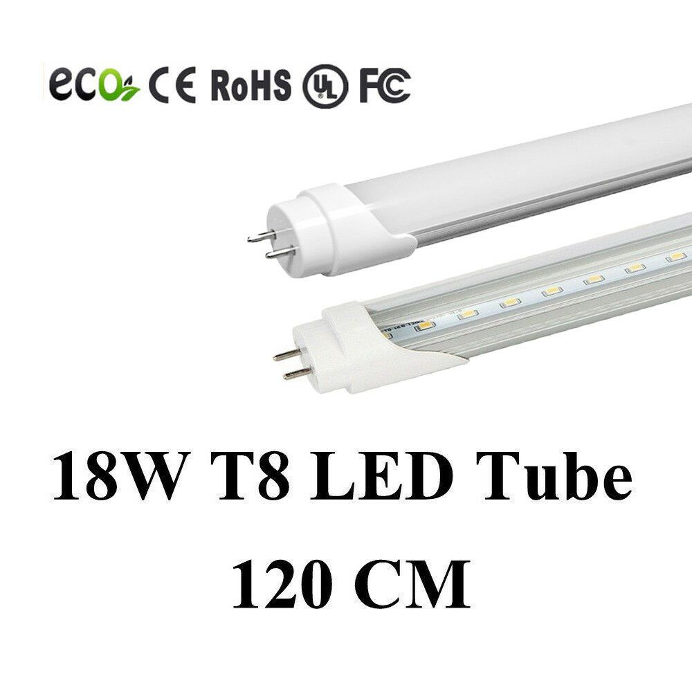eBay Sponsored 41000x G13 LED 18w 4ft Foot 48 Inch T8