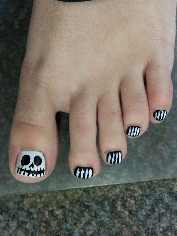 Halloween nails   Nails   Pinterest