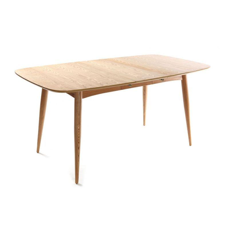 Table à manger extensible NORDECO Table à manger Pinterest