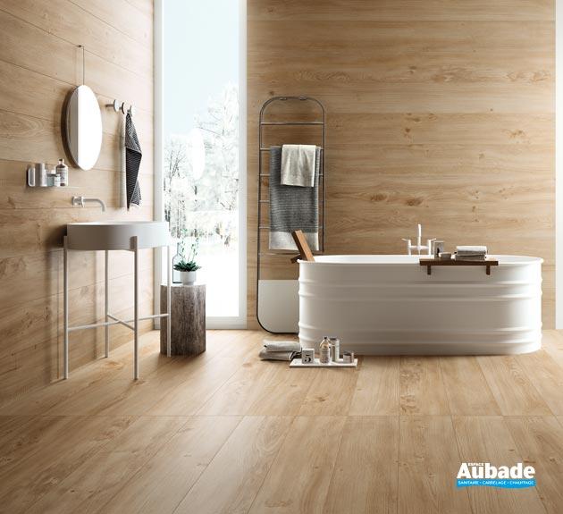 Salle Carrelage Komi Fondovalle Espace Aubade In 2020 Elegant Bathroom Bathroom Design Bathroom Inspiration Decor