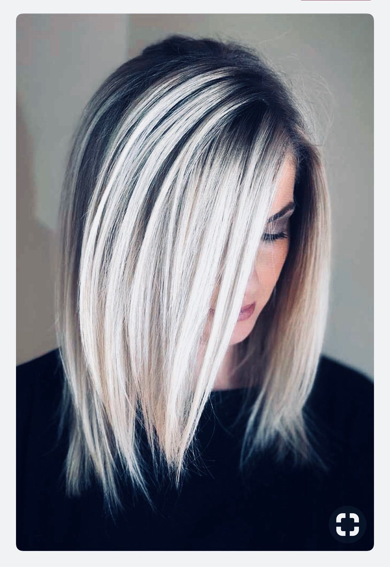 Pin by charlie folan on kapsel pinterest hair coloring hair