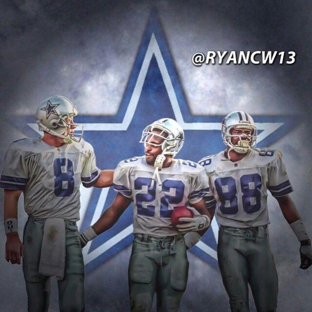 By The Starstruck Fan Edit Post Credit S O To Ryancw13 Throwbackthursday Americasteam Silverandblue Cowboysallday Dc4l Dallascowboys Cowboysnation