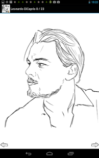 How To Draw Celebrities Step By Step Instructions Easy Way