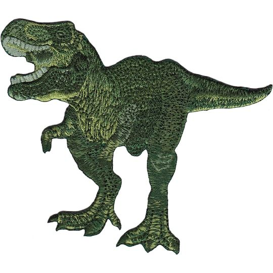 C D Visionary Iron On Applique Patch Dinosaurs T Rex In 2020