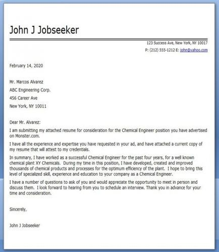 Phlebotomy Cover Letters Examples  Letter