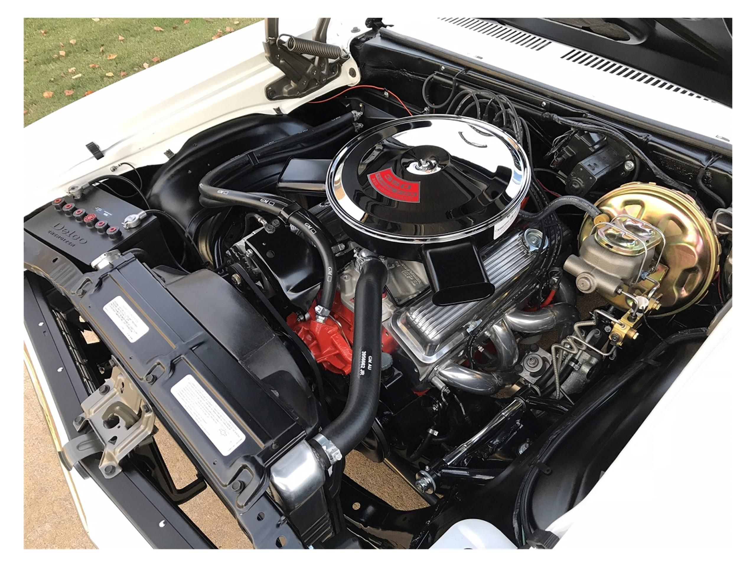 Classic 72 Chevrolet Nova For Sale Listing Id Cc 1162464