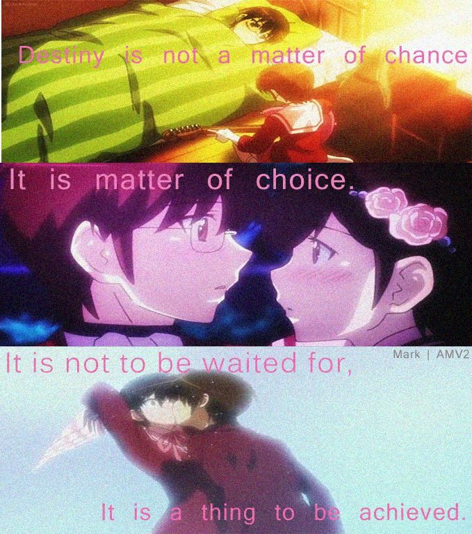 Anime : The World God Only Knows   Anime quotes, Anime ...