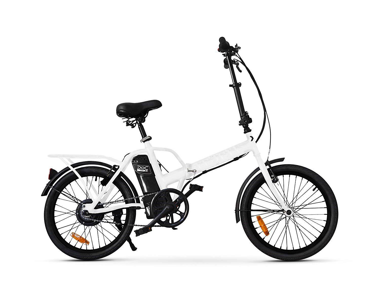 Ibike8 Electric Foldable Bike