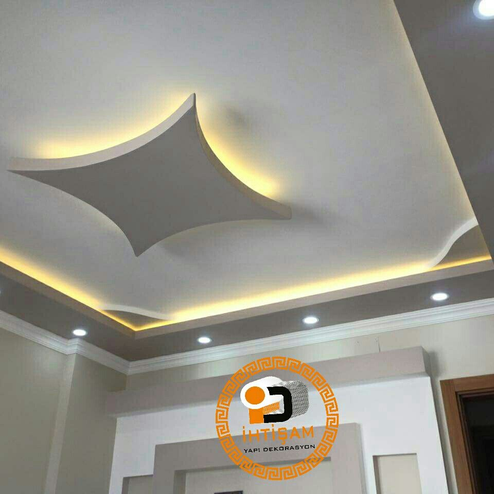 Bedroom False Ceiling Design