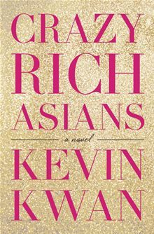 Crazy Rich Asians is the outrageously funny debut novel about three super-rich, pedigreed Chinese families and the gossip, backbiting, and scheming that occurs when the heir to one of the…  read more at Kobo.