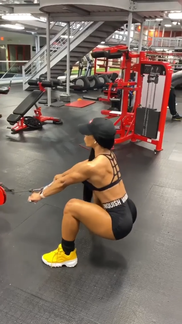 Pin On Leg Butt Workouts