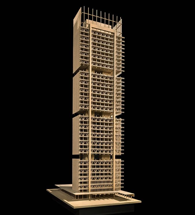timber tall frame building - Google Search | Timber details and ...