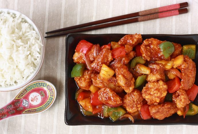 Malaysian sweet sour chicken recipe by seasonwithspice malaysian sweet sour chicken recipe by seasonwithspice forumfinder Choice Image