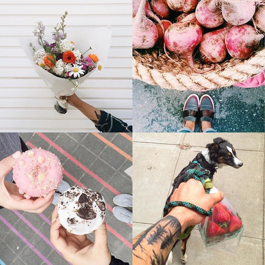 via @midtownfarmersmarket: Happy Monday! Here's some images of our great Saturday morning together.  Thanks @maryellemayo @makingstrategy @lindsayandlondon and @hayley_themidtownpup for sharing!