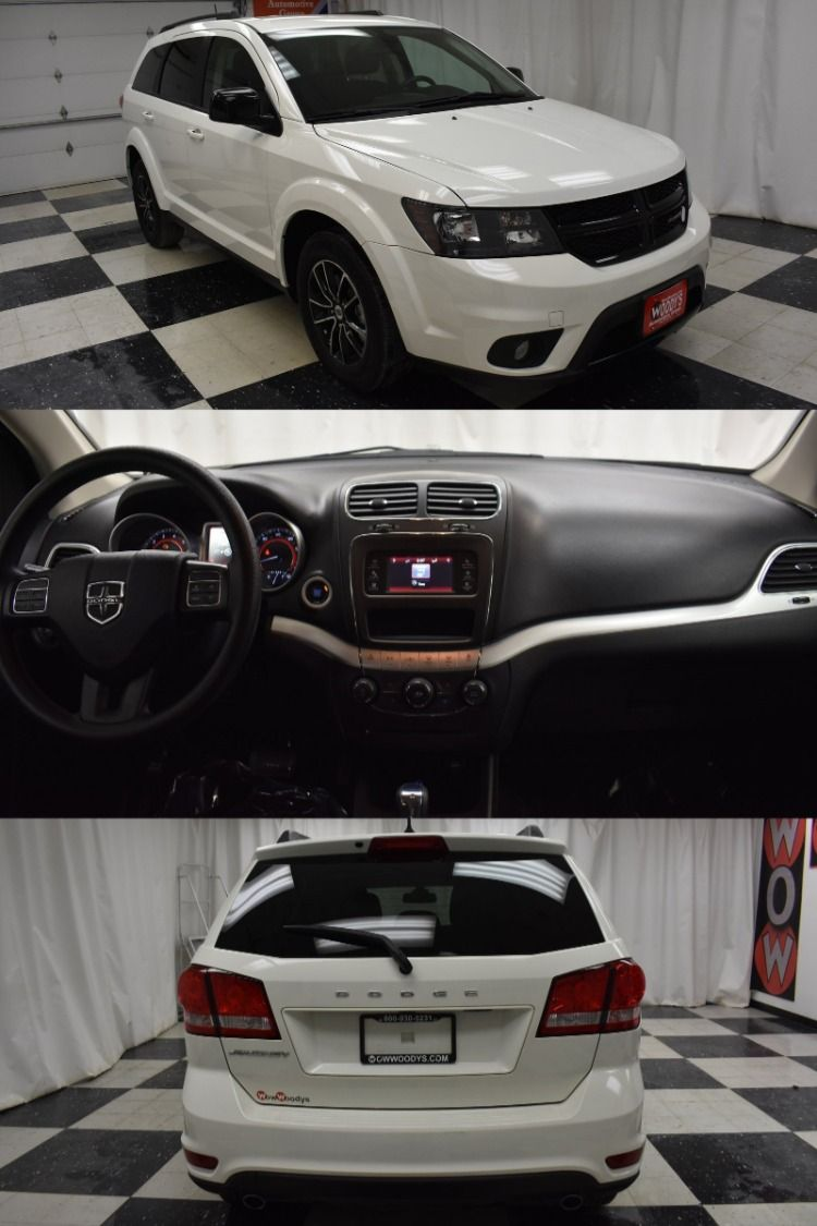 New Used Cars For Sale In Chillicothe Near Kansas City Mo Woody S Automotive Group In 2020 Dodge Journey Cars For Sale Used Automotive Group