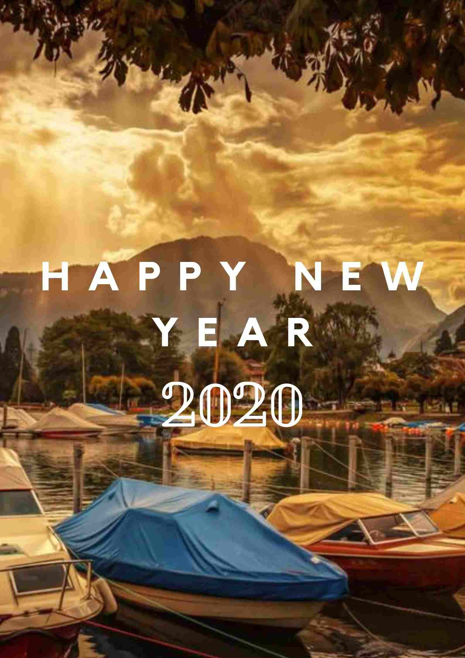 New year wallpapers for iphone 2020. I wish the coming