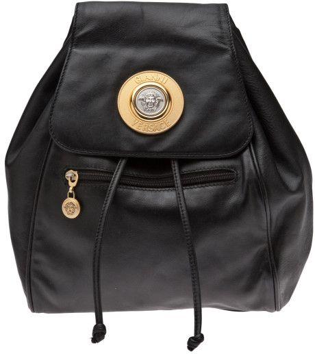 Mini Backpack - Lyst   vintage bags   Pinterest   Vintage fashion ... ad2412f1ae
