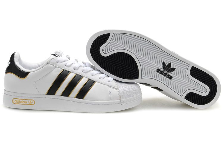 best website accc2 68fd7 Replica Best Brand Adidas Superstar II Limit Offer Leather Shoes Silver  White Womens Sneaker   images   Pinterest   Adidas superstar, Adidas and  Jeremy ...