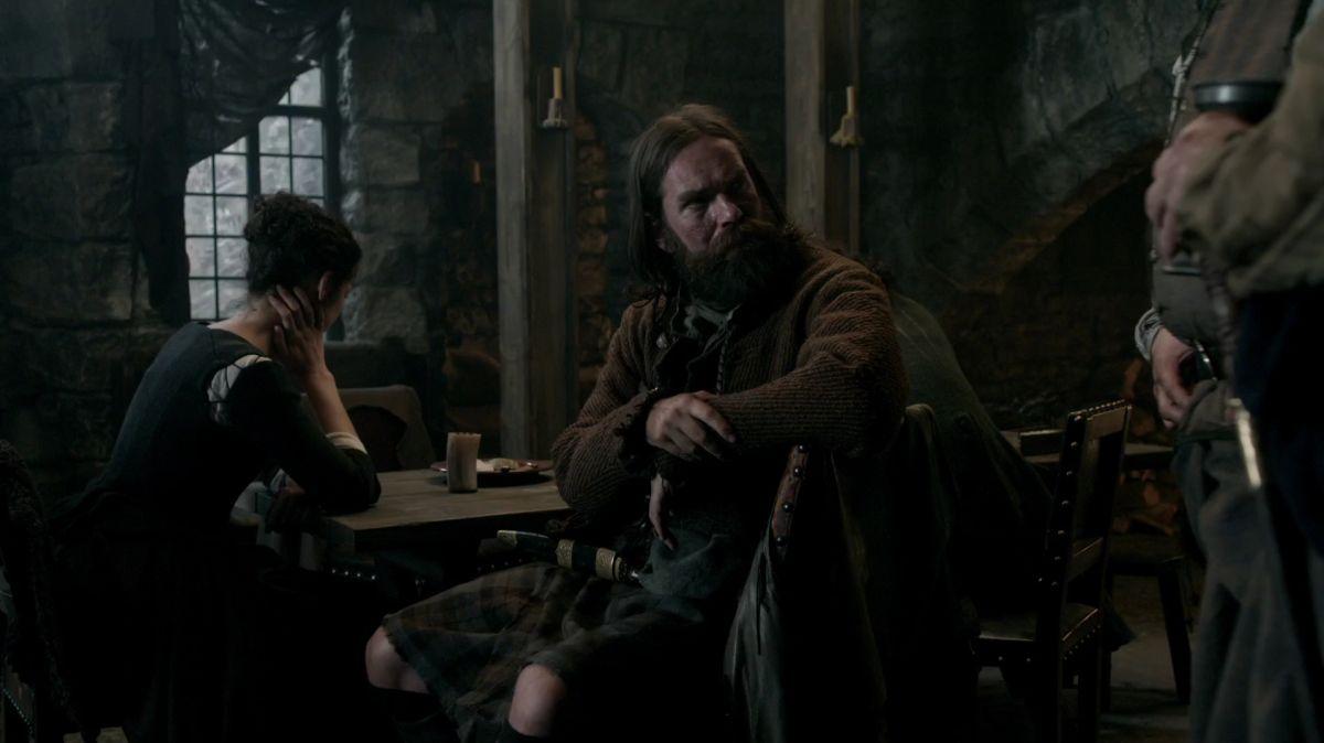"""*Reupload* 1,350+ UHQ (1080p) Screencaps of Episode 1×15 of Outlander """"Wentworth Prison""""   Outlander Online"""