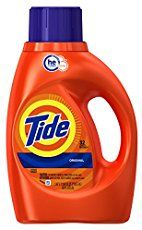 10 Ways To Save Money At Costco Tide Liquid Detergent Laundry Liquid Laundry Detergent