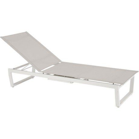 ee041ccce0655 Bain de soleil de jardin en aluminium Venus 169€