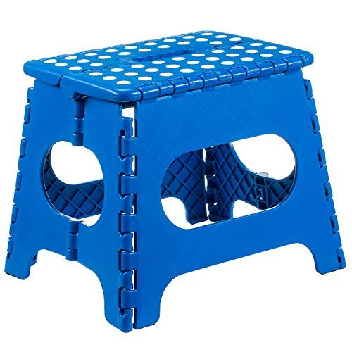 Awesome Home It Folding Childeren Step Stool Step Stools Stool Creativecarmelina Interior Chair Design Creativecarmelinacom