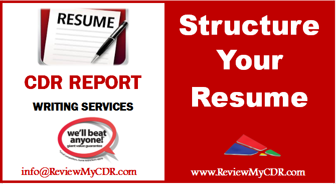 Guidelines For A Resume Most Of The People Are Familiar That Resume Is A Critical Part In .