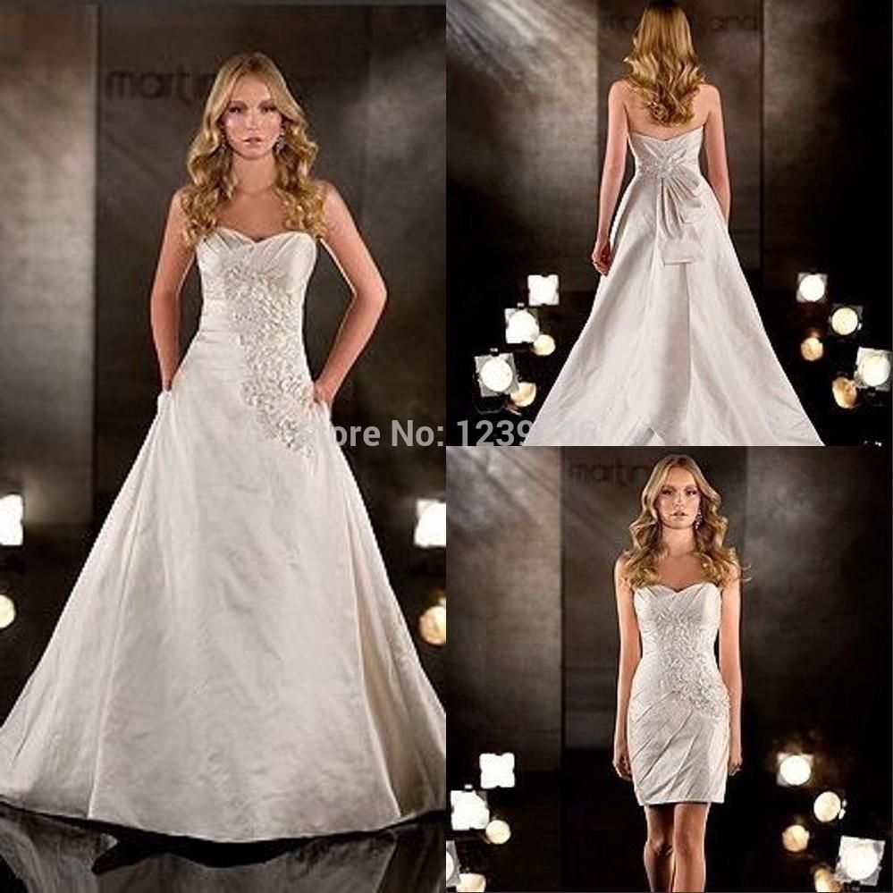 Wedding dress under 500  Free shipping Piecebuy wholesale  Wedding Gowns