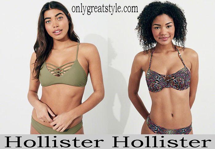 0a9faef3e1 Accessories Hollister bikinis 2018 women's swimwear new arrivals ...