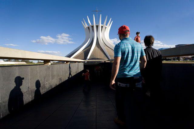 Photography : Brasilia