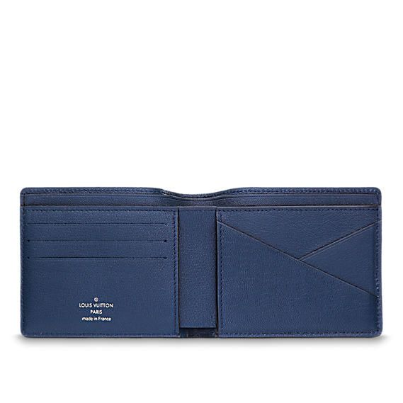 9d76164f2877 Multiple Wallet Crocodile Mat - Small Leather Goods