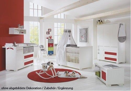 Roba Kinderzimmer Babyzimmer Baby Möbel Mit www