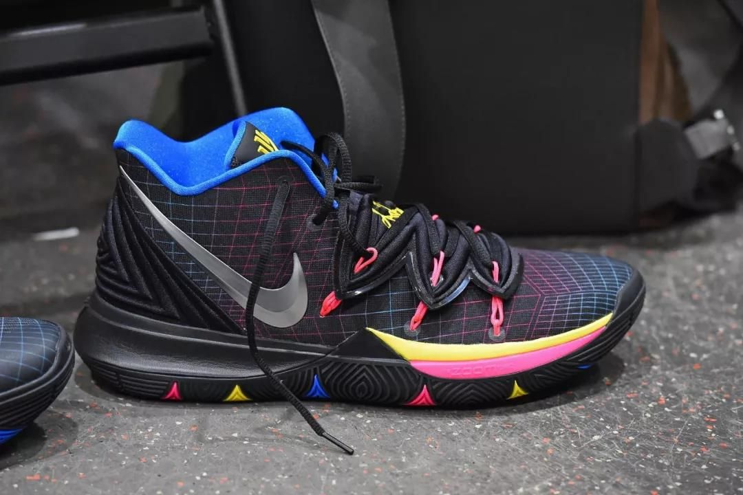 Nike Kyrie 5 PE | Sneakers, Nike kyrie