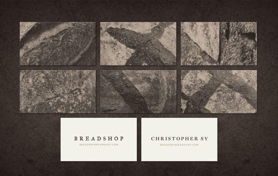 Breadshop - Scott Naauao #design   Brand Design   Pinterest ...