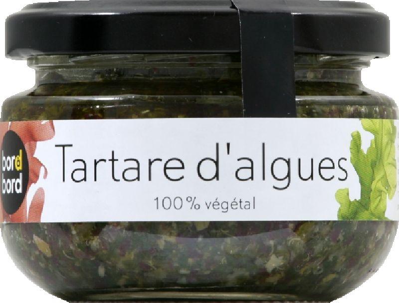 Tartare d'algues | les algues | Recette, Cuisine ...