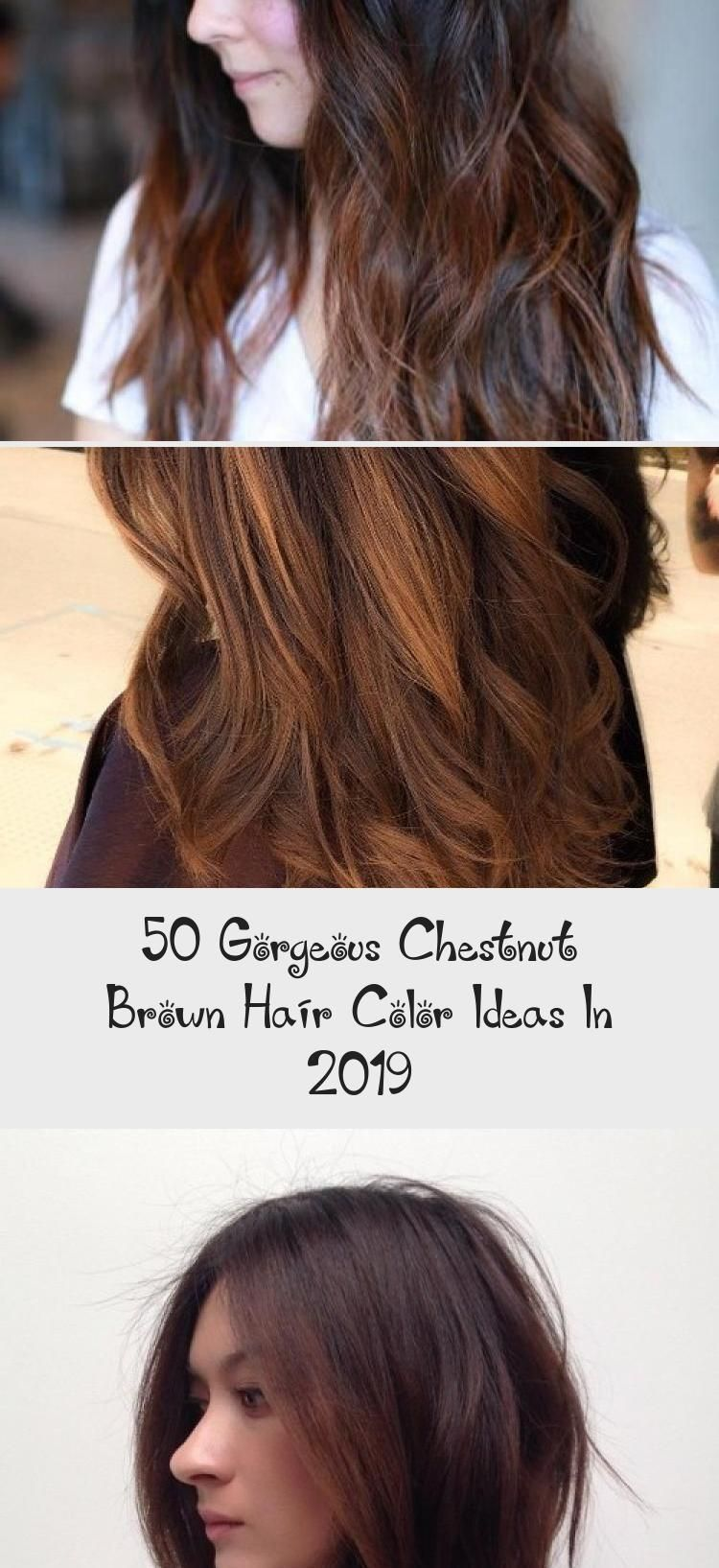 50 gorgeous auburn hair color ideas in 2019, #Auburn #brownhairpaleskin #color #… – Yx9 Search