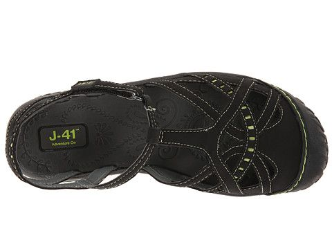 J-41 Abagail Black - Zappos.com Free Shipping BOTH Ways