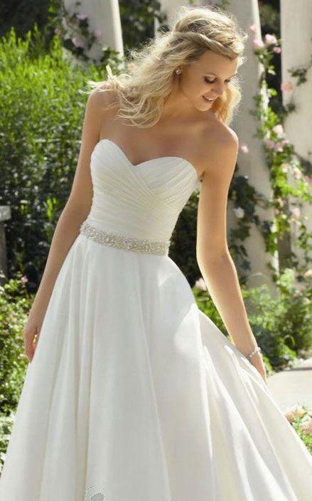 Summer 2014 Wedding Dresses