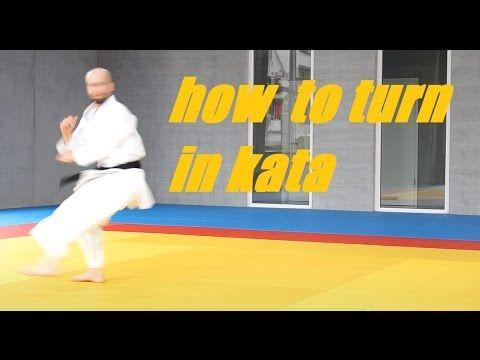 Naihanchi Naifanchin Shodan Shito Ryu With Images Karate