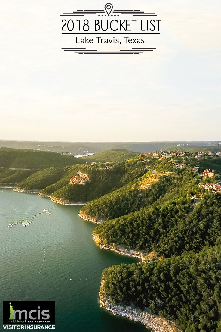 If youre a water enthusiast you must visit lake travis
