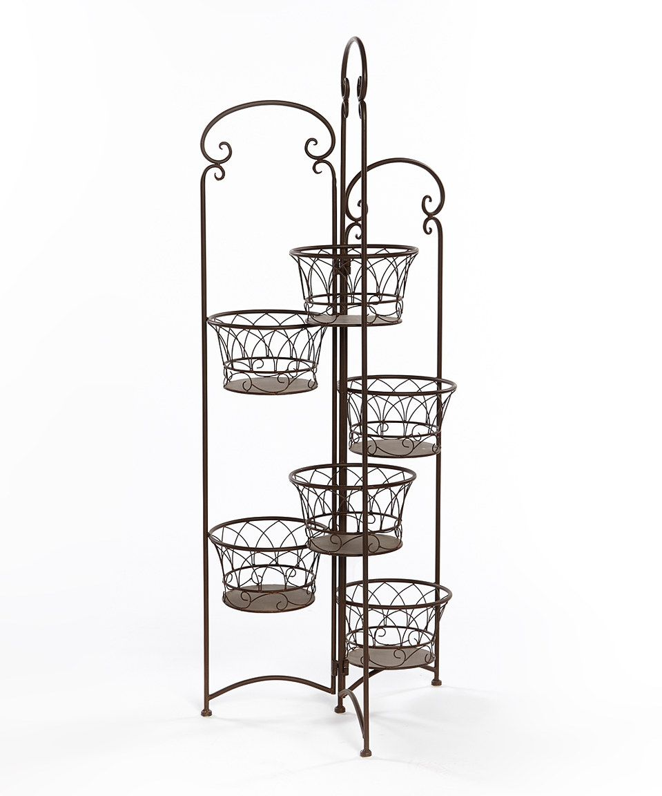 Oxford Plant Stand By Marshall Home And Garden #